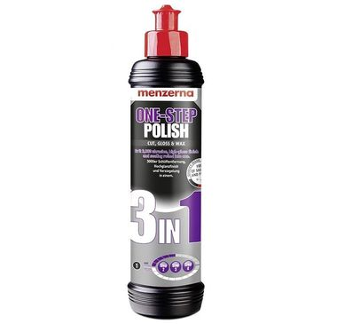 MENZERNA One Step Polish 3v1 250ml