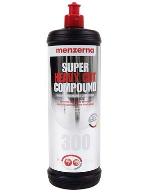 MENZERNA Super Heavy Cut Compound 300 1000ml
