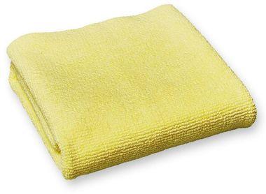Microfiber Madness Yellow Fellow 2.0 - Mikrovláknová utierka 40x40cm