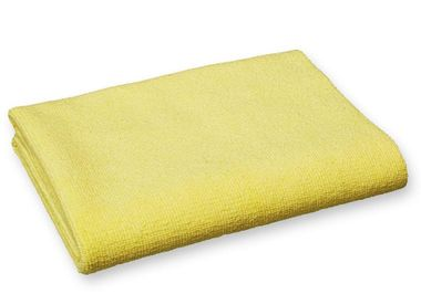 Microfiber Madness Yellow Fellow 2.0 - Mikrovláknový uterák 60x40cm