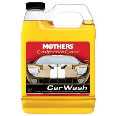 MOTHERS California Gold Car Wash 946ml