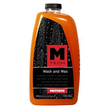 MOTHERS M-Tech Wash & Wax 1420ml