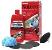 MOTHERS NuLens Headlight Renewal Kit