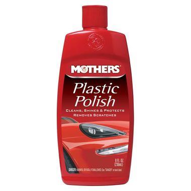 MOTHERS Plastic Polish Leštenka na plasty