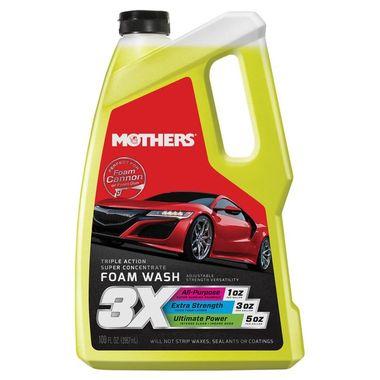 MOTHERS Triple Action Foam Wash 2957ml