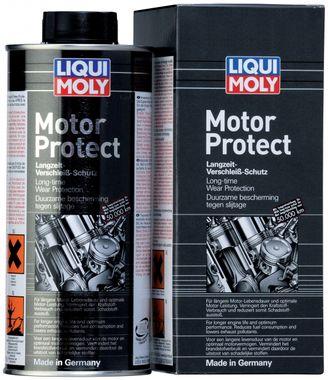 LIQUI MOLY Ochrana motora 1018