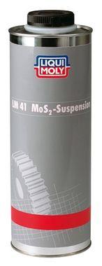LIQUI MOLY Olejová suspenzia MOS2 LM 41 4051