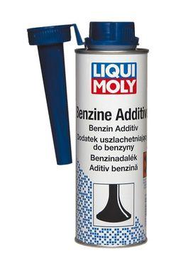 LIQUI MOLY Prísada do benzínu 2642