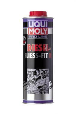 LIQUI MOLY Prísada proti tuhnutiu nafty koncentrát PRO-LINE 5138