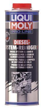 LIQUI MOLY Čistič dieselových systémov koncentrát PRO-LINE 5144