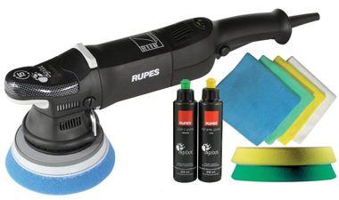 RUPES Big Foot LHR 15 MARK II Standard Kit