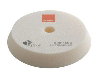 RUPES Leštiaci kotúč biely Ultra Fine 150mm