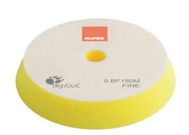 RUPES Leštiaci kotúč žltý Fine 150mm
