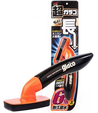 SOFT99 Tekuté stierače Ultra Glaco Long Type
