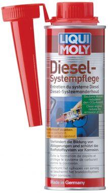 LIQUI MOLY Údržba dieselového systému 5139